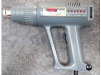 Earlex HG1800 Heat Gun & Case