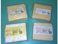 4 Mother Earth Herbal Soap 100g £2.95 Each
