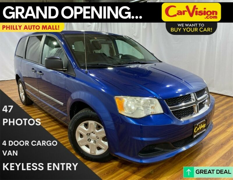 Image 1 Voiture American used Dodge Grand Caravan 2011