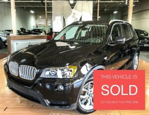 2013 BMW X3 xDrive28i SOLD- KEYLESS ENTRY| HEATED SEAT