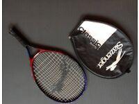 Slazenger Classic Twenty 20 child / youth short tennis racket racquet with case