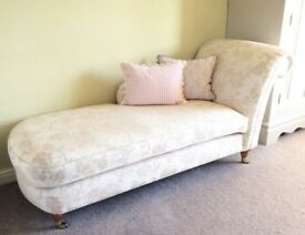 Chaise Longue from M&S