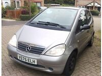 Merceds A class - CLEAN AND GOOD CONDITION