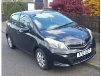 2013 Toyota Yaris 5dr TR VVT-I. As good as new!