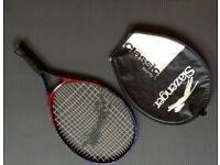 Slazenger Classic Twenty 20 child / youth short tennis racket racquet with case