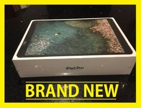 NEW & SEALED APPLE IPAD PRO 10.5 INCH WIFI 64GB SPACE GREY GRAY