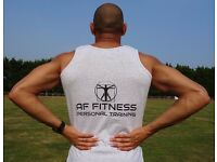 FREE PERSONAL TRAINING SESSION IN THE WIMBLEDON AREA