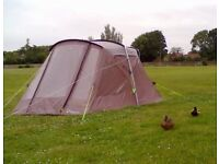 Outwell 2-3 Berth Tent