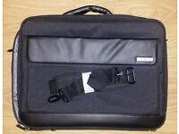 "Belkin Business Case/Bag for Laptop up to 15.6"" in Black BNWT"