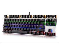 Brand new Mechanical Gaming Keyboard