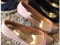 Women's shoes size 4