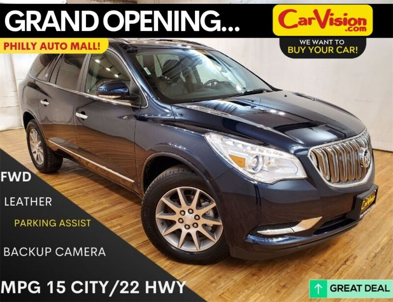 Image 1 Voiture American used Buick Enclave 2016