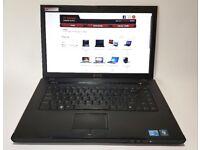 DELL 3500/ INTEL i3 2.67 GHz/ 4 GB Ram/ 320 GB HDD/ HDMI/ WIRELESS/ WEBCAM - WIN 7