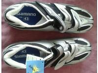 Shimano SH-RO77 Cycling shoes
