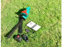 Bosch AHS 41 Accuser 52 ACCU - Cordless Hedge Trimmer