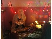 psychic reading with sylviam clairvoyant 100% result