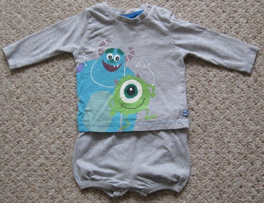 b2b18abb8 Baby Boys Clothes 0-3 months. 25p - £5 each | in Hoghton, Lancashire ...