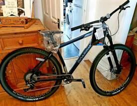 Mens Boardman bike