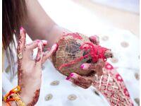 Indian Bengali Pakistani Sikh Wedding Photographers,Videographer and Cinematographer/Photography