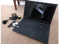 "Toshiba Satellite C55-C-11N Upgraded Core i3, 8GB RAM, 128GB SSD 15.6"" Laptop PC - Great Condition!"