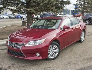 2013 Lexus ES 350 *Base *Auto *Bluetooth *Sirius XM