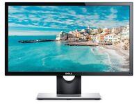 Dell SE2216H 21.5 Inch Full HD (1920 x 1080) Monitor, 2 Years Warranty, Black