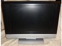 """19"""" Goodmans LCD Tv Television! Great for a kids bedroom/ kitchen, Remote included! £22"""