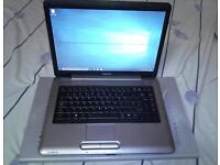 Toshiba A300, Dual Core, 3gb Ram, Excellent Condition