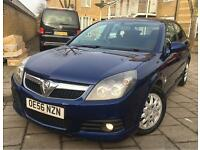 Vauxhall Vectra 1.9 CDTi SRi XP NAV+BLUETOOTH+0 OWNERS+HISTORY