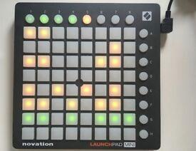 Novation Launch Pad Mini