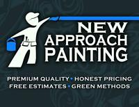 Hiring Full-Time Painter and Finisher