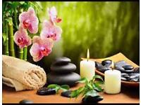 The best 4 hands or 2 hands SISTERS massage in Chelsea Sw10 !