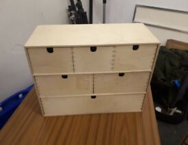 Ikea Desk Top Drawers