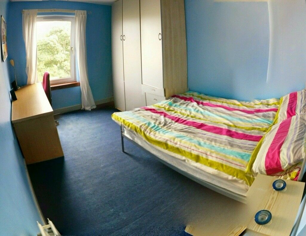 Double bedroom in 2 Bed flat £385pm