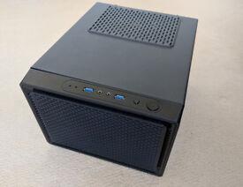 Intel i3-6100 micro ATX Skylake PC