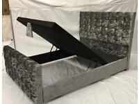 Cube storage