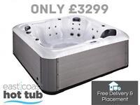 Hot Tub plug and play