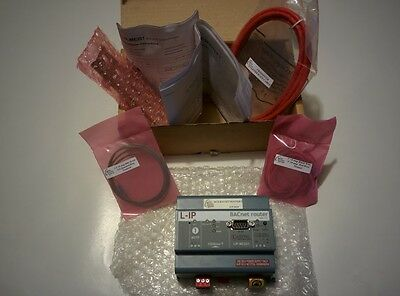 Loytec Lip-me201 Bacnetip Router W Accessories
