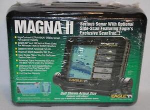 eagle magna 2 fish finder manual