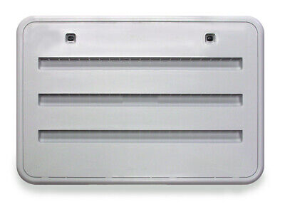 Norcold 621156BW  Refrigerator Vent APPLIANCE COMPONENTS RV