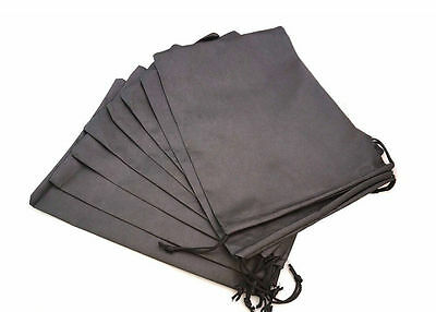 2x Environmental Shoes Travel Pouch Storage Portable Tote Drawstring Dust Bag