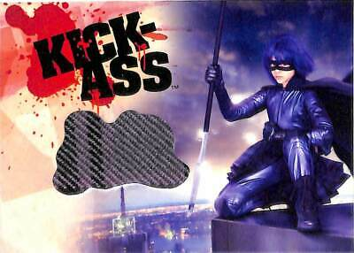 Dynamische Streitkräfte 2010 Kick-Ass Film Authentisch Kostüm Chase Karte (Kick Ass Kostüm)