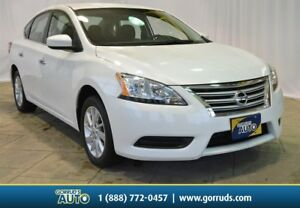 2015 Nissan Sentra 1.8 SV/Heated Seats/Bluetooth