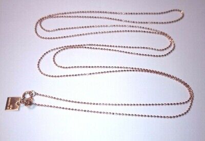 GINETTE NY Diamond Pendant Necklace 18K Yellow Gold