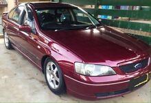 Ford Ba 2003 6 Months rego Narellan Camden Area Preview