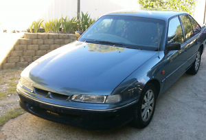 1994 Vr Commodore Rochedale South Brisbane South East Preview