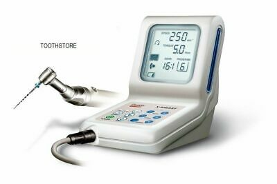 Dentsply Maillefer X-smart Endodontic Endo Motors With Handpieces
