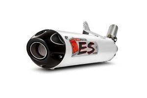 Big-Gun-Eco-Exhaust-Pipe-Slip-On-Muffler-Yamaha-Grizzly-700-2007-2016