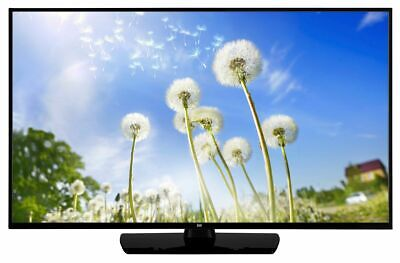49 Zoll 124cm 4K UHD LED SMART TV Fernseher ULTRA HD-Triple-Tuner WiFi Netflix