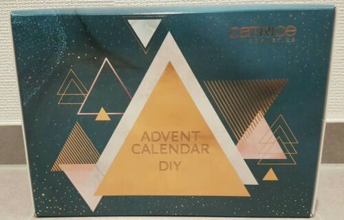 Catrice Beauty Adventskalender DIY V2 2020